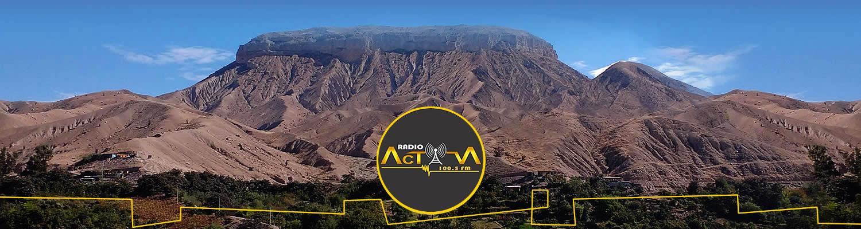Radio Activa 100.5 FM – Torata Moquegua
