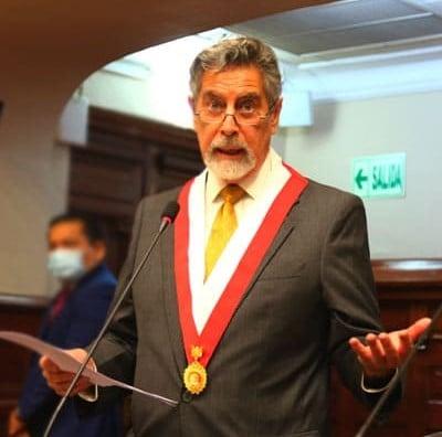 Izquierdista Mirtha Vásquez presidirá el Poder Legislativo DERECHISTA LIMEÑO CHAPO LA  PRESIDENCIA DE LA REPUBLICA